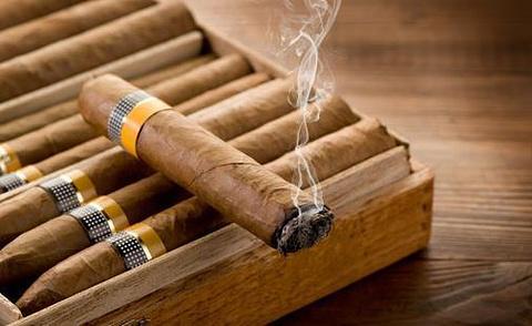 船长雪茄的图片