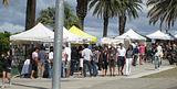 圣基尔达海滩周末集市