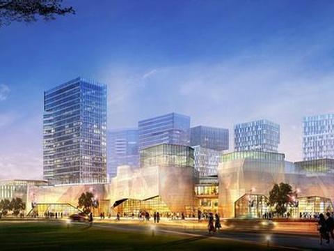 城西银泰城旅游景点图片