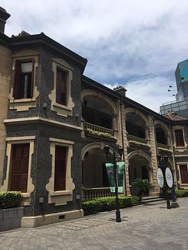 思南公馆商业街