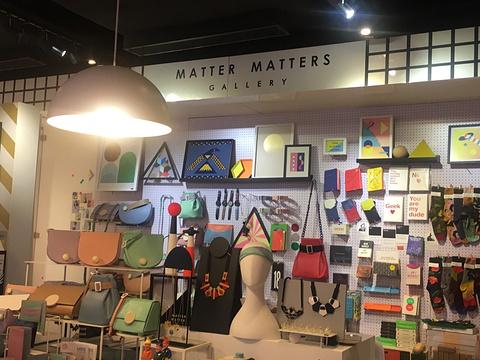 MATTER MATTERS GALLERY(K11店)