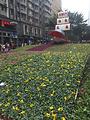 三峡广场步行街