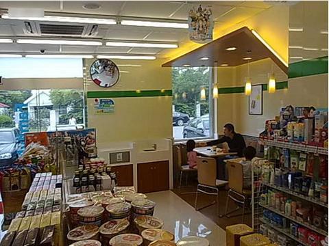 全家便利店(基隆新站前店)