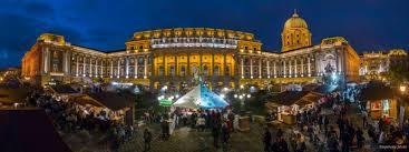 布达佩斯春季艺术节