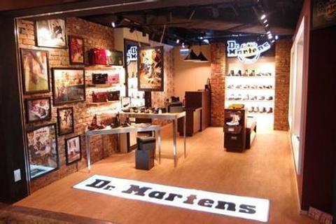 Dr.Martens(朗豪坊店)