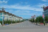 民谷商业街