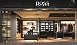 Hugo Boss(浦东机场T2-D69号登机口)