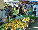 苏瓦传统市场