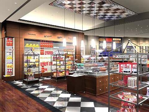 巧克力店旅游景点图片