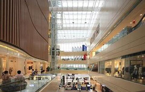1933购物中心