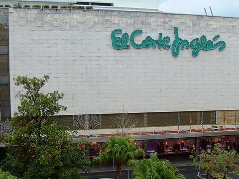 英格列斯百货公司(Plaza de Duque店)旅游景点图片