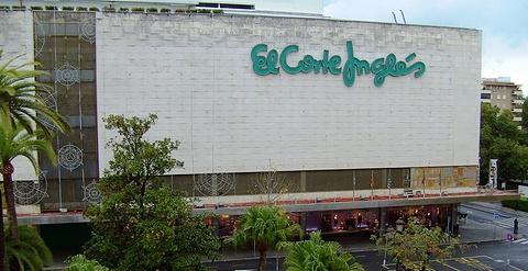 英格列斯百货公司(Plaza de Duque店)的图片