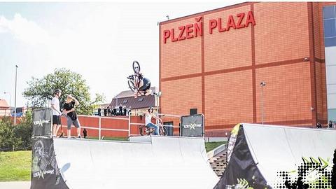 Plzeň Plaza