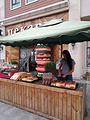 俄罗斯文化创意风情街