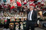 巴塞罗那圣诞市集