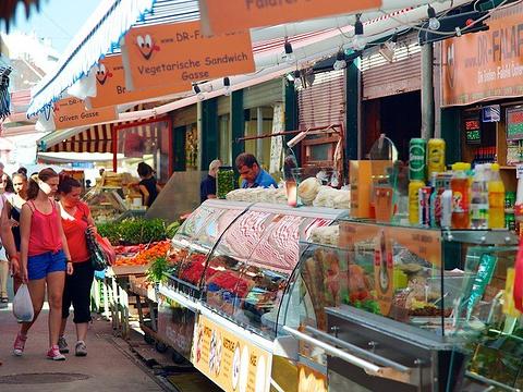 纳旭集市旅游景点图片