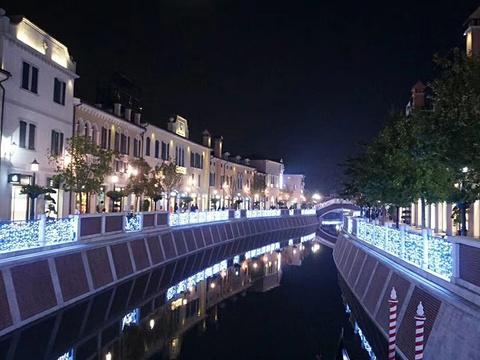 奥特莱斯 武清旅游景点图片