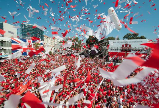 奥地利国庆节