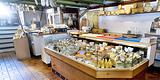 Abraham Kef's奶酪店