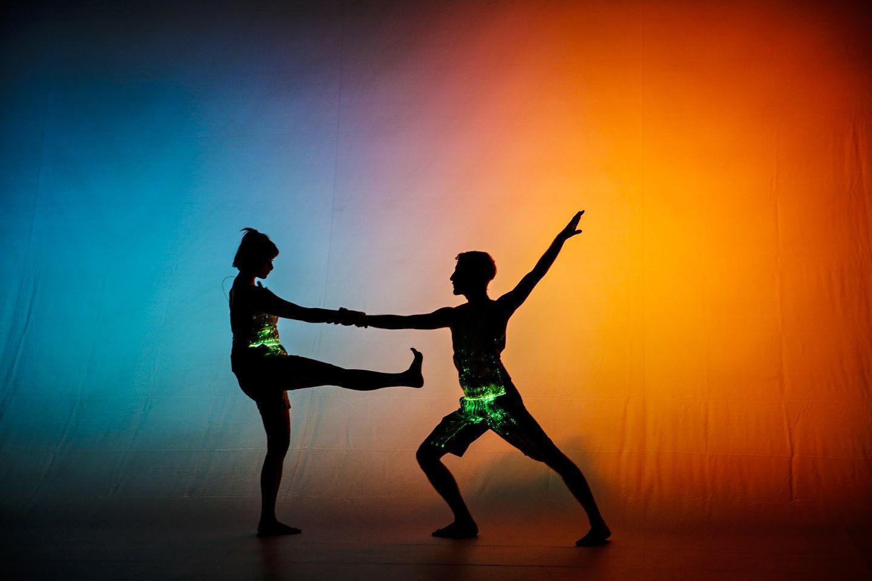 十月舞蹈节