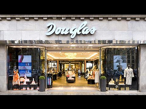 道格拉斯(杜塞尔多夫2店)旅游景点图片