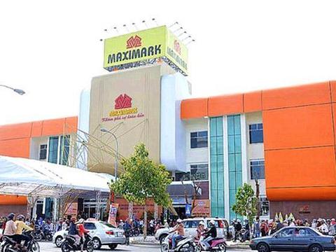马克西玛购物广场旅游景点图片