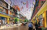 滨海广场国际商业步行街
