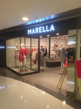 MARELLA(旺角新世纪广场店)