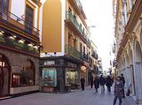西尔皮斯街