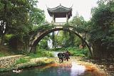 郭洞古生态村风景区
