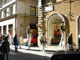 孔多蒂购物街