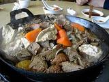 永红铁锅店(地方特色铁锅炖菜)