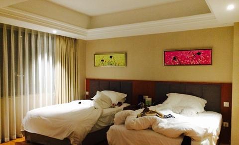 艾美达酒店