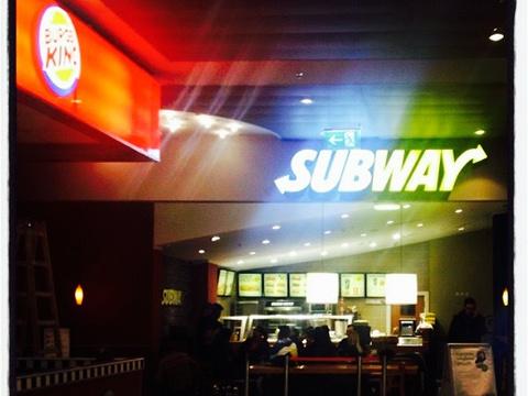 Subway旅游景点图片