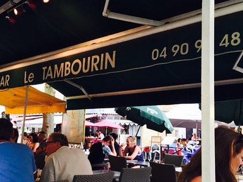 Le Tambourin旅游景点图片