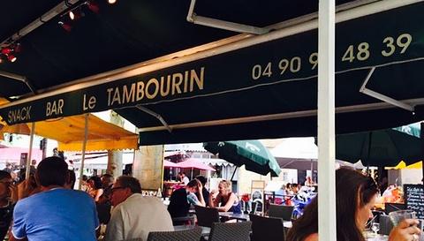 Le Tambourin的图片