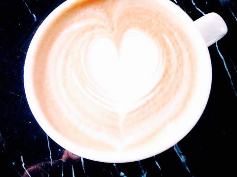 研磨时光咖啡旅游景点图片