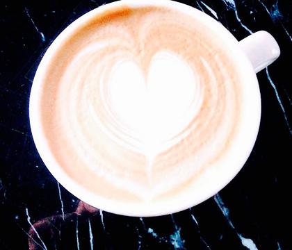 研磨时光咖啡的图片