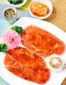 福海韩式烤肉
