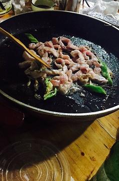 吴记煸豆干小吃店