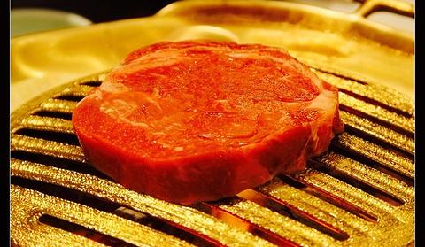 San Yuan Traditional Korean Food