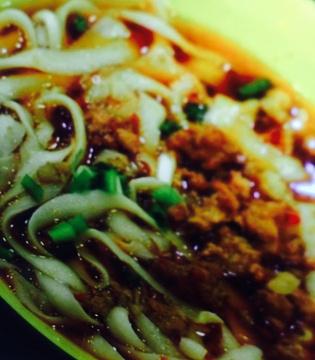 明堂庄面馆的图片