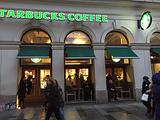 Starbucks Millennium City