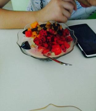 水果捞的图片