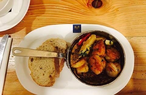 Loch Fyne Restaurant