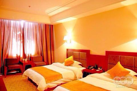 白鹿温泉酒店