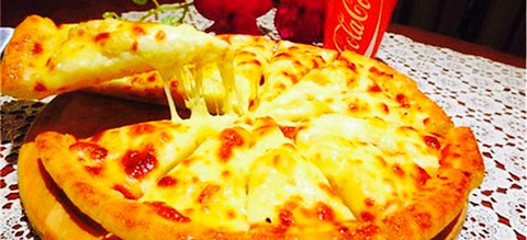 乐吃爱尚披萨