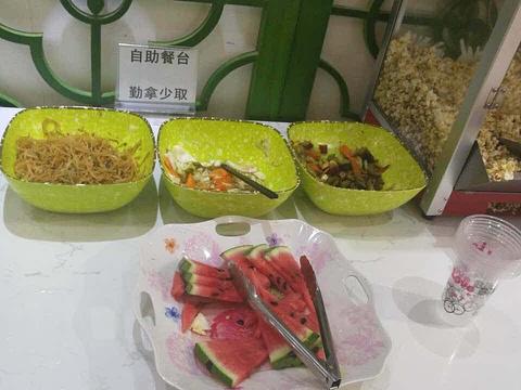 唐食语粥(集宁维多利店)旅游景点图片