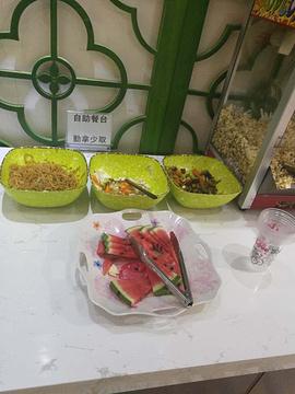 唐食语粥(集宁维多利店)