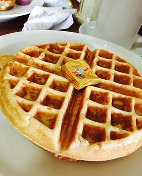 Kathy's Waffle House